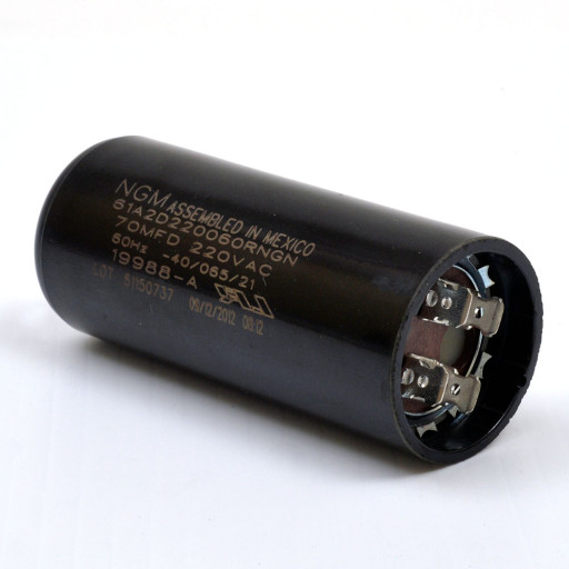 Genie 19988A (OEM) Motor Starting Capacitor (70 MFD)