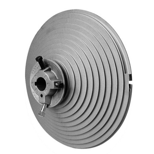 Garage Door Vertical Lift Cable Drums D1100-216 (Pair)