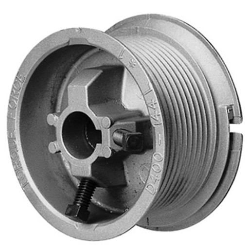 Garage Door Standard Lift Cable Drums D400-144  (Pair)