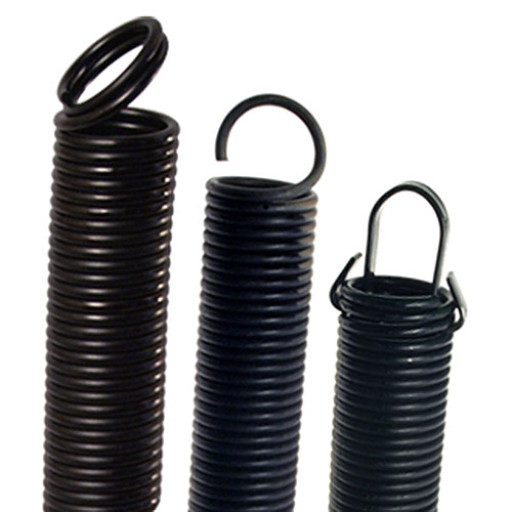 Buy Extension Springs For 7 Foot Sectional Garage Doors
