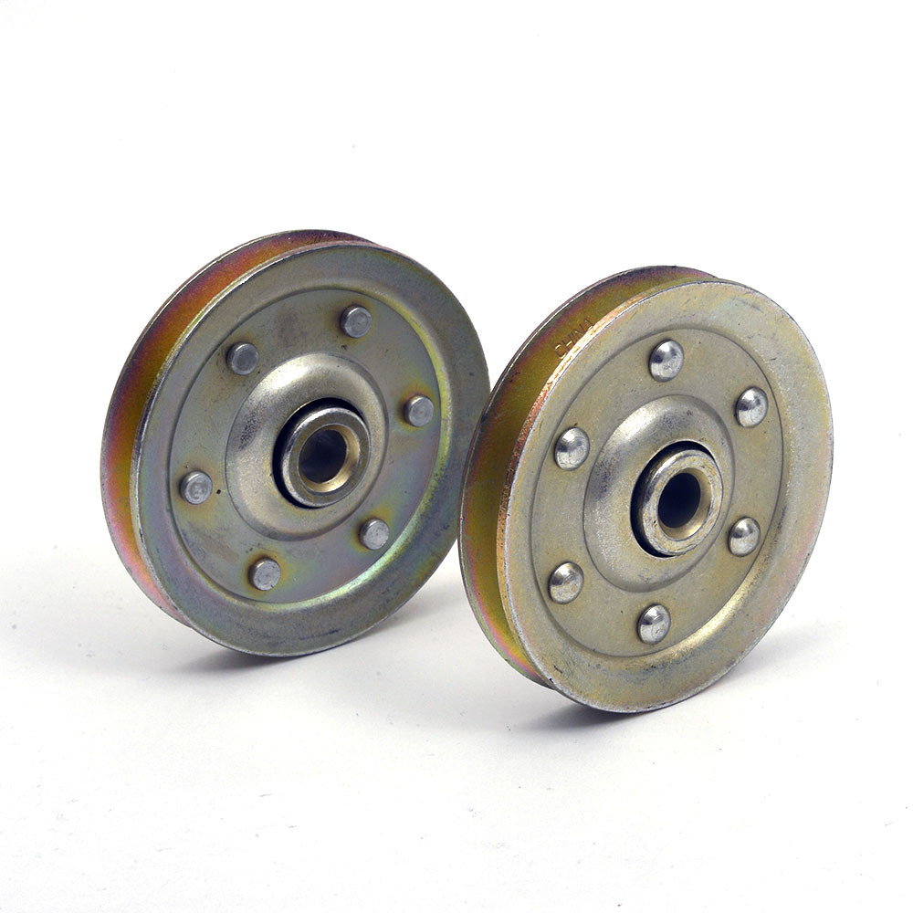 Where to buy pulleys in adelaide : Garage door pulley buy inch sheave