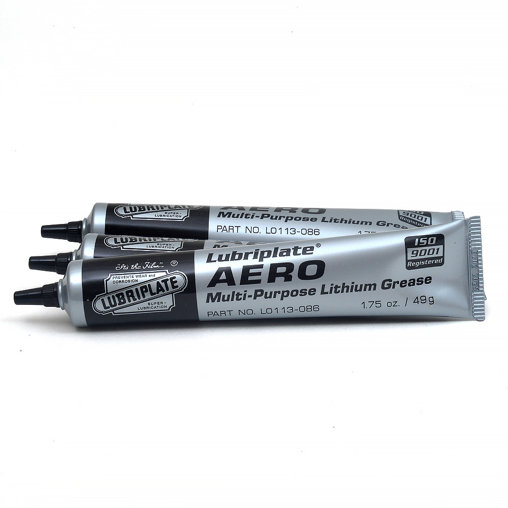 Lower Level Multi Purpose: Buy Lubriplate AERO 1.75 Oz. Multi-Purpose Low Temp Grease