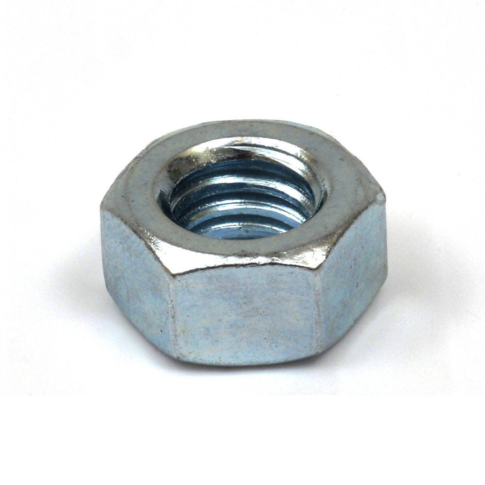 Buy Hex Head Bolts And Nuts 5 16 18 Qty 10 Each Online