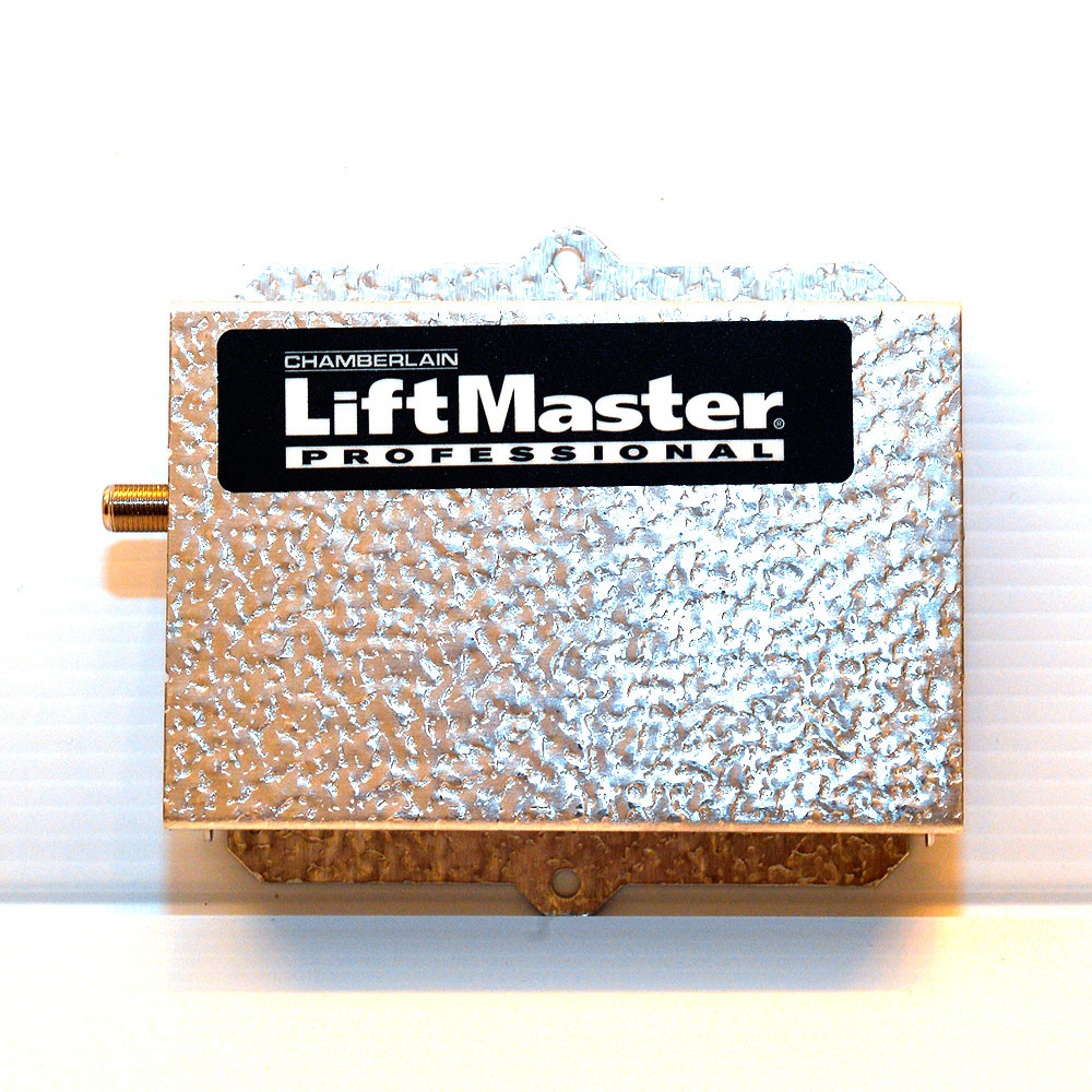 Buy Liftmaster 412hm Universal Coaxial Receiver Security