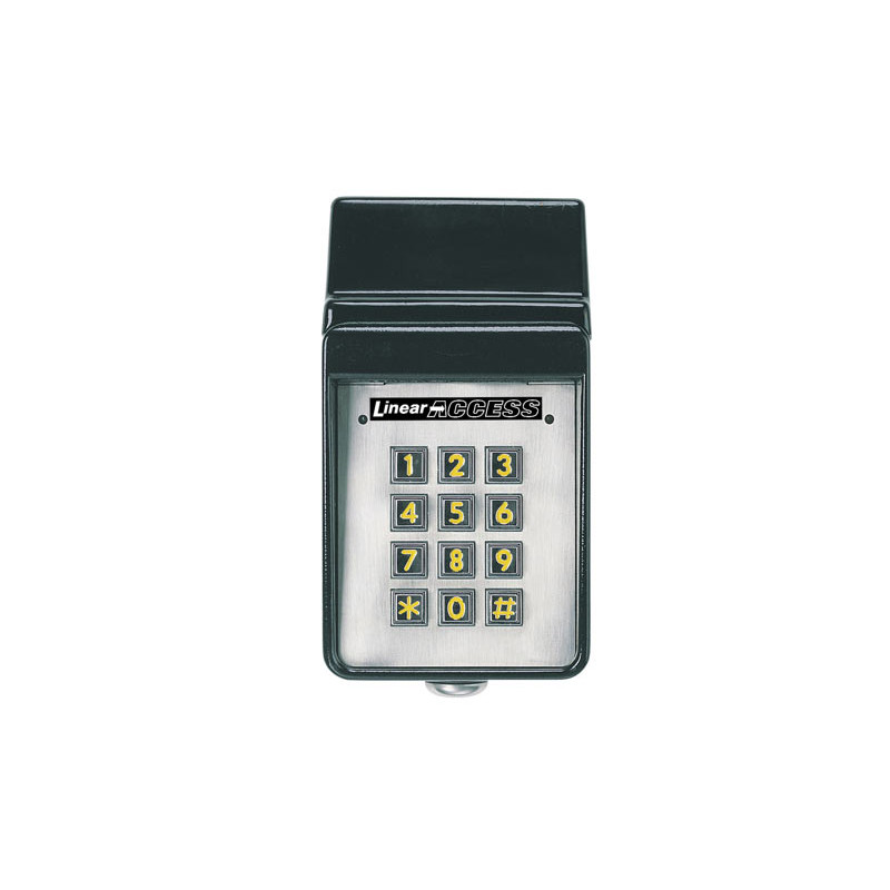 Buy Linear Acp00878 Mdkp Exterior Wireless Keypad 318 Mhz