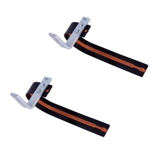 Buy Garage Door Leaf Spring Bumpers Pair Online