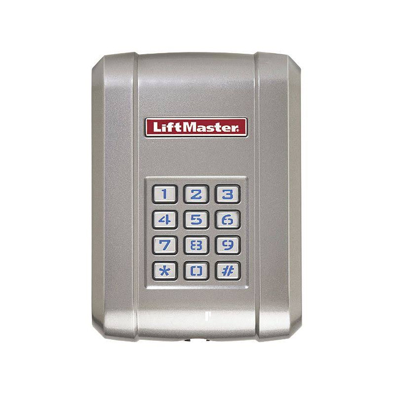 Buy Liftmaster Kpw250 Wireless Commercial Keypad Online