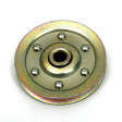 3 Inch Heavy Duty Garage Door Sheave Pulley (200 lb Load)