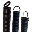 Garage Door Extension Springs For 7' to 8' High Doors