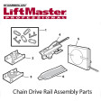 LiftMaster 83A11-2 Rail Grease