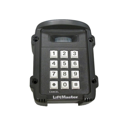 Liftmaster WKP5LM Wireless Keypad