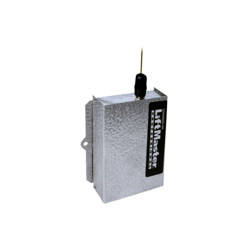 Liftmaster 422LM 2 Channel Universal Coaxial Receiver (390MHZ)