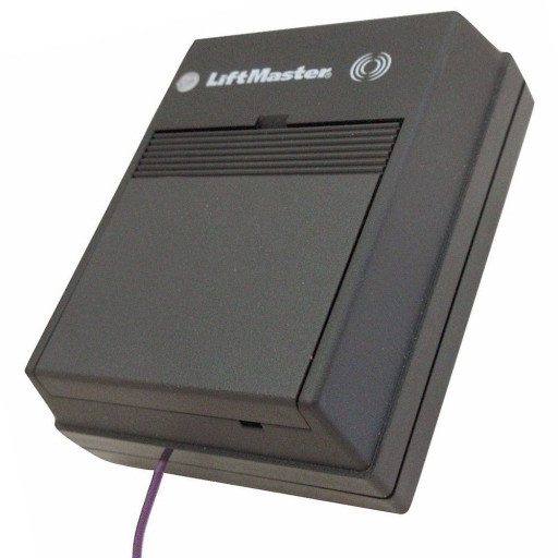 Liftmaster 365LM Universal Plug-In Garage Door Opener Receiver