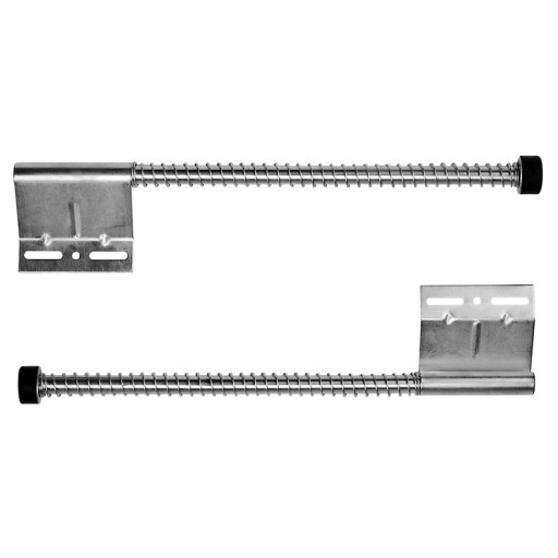 Garage Door Pusher Bumper Springs 27 Inch (Pair)