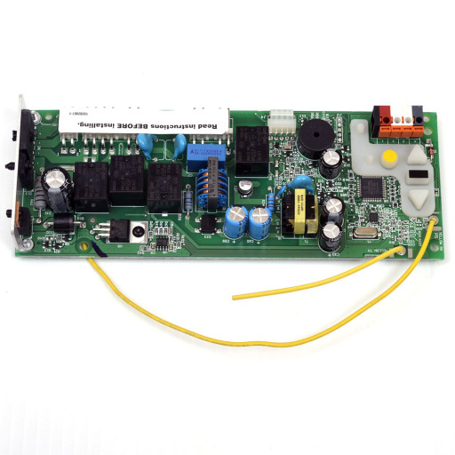 Buy Liftmaster 45dct Receiver Logic Board Assembly Online