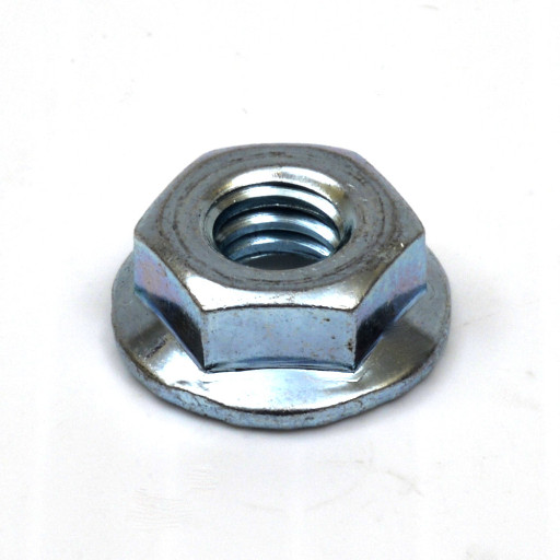 Serrated Flange Nuts (1/4-20) QTY 1000