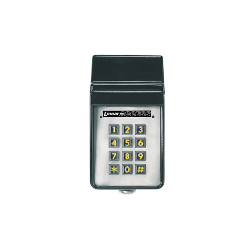 Linear ACP00878 MDKP Exterior Wireless Keypad (318 MHz)