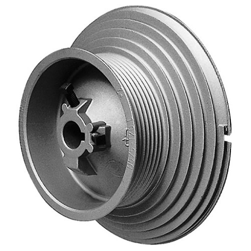Garage Door Hi Lift Cable Drums D575-120 (Pair)