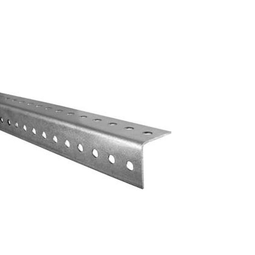 12 Ga Perforated Angle 2 Inch X 2 Inch X 10 Foot