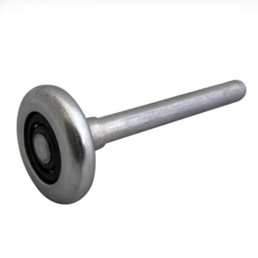 10-Ball Garage Door Steel Roller 2 Inch (Any Qty) (Sold Each)