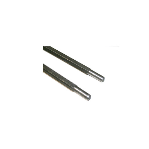 Garage Door Torsion Spring Winding Bars (Pair)
