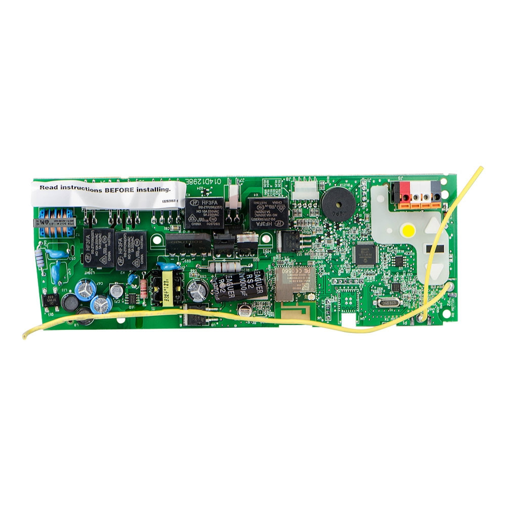 Buy Liftmaster 050dctwf Dc Logic Board For Models 8550w
