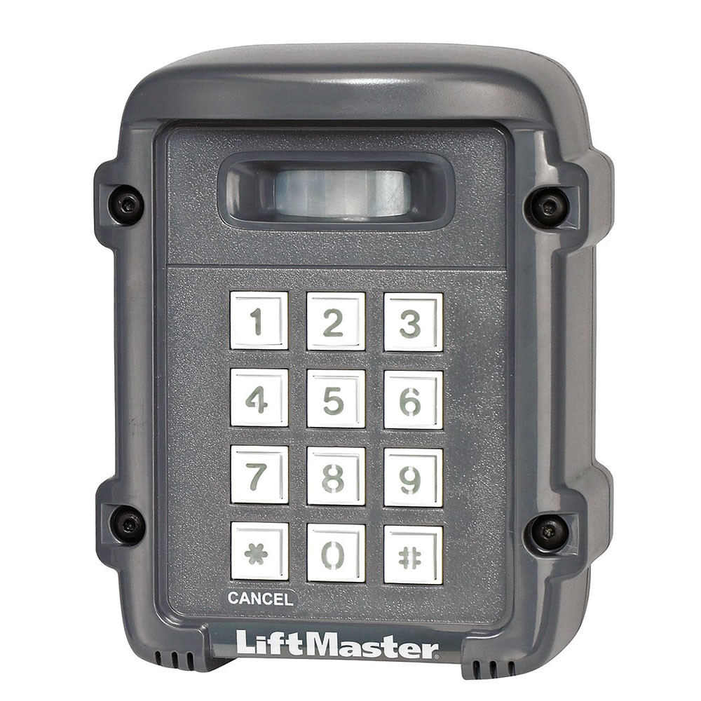 Buy Wireless Access Control Keypad 250 Code 315mhz