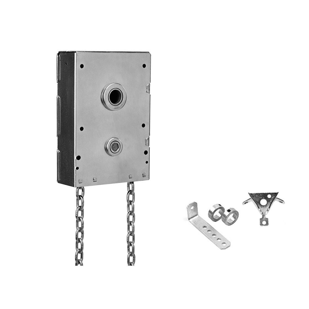 garage craftsman p cable door assembly opener s ebay and chain for