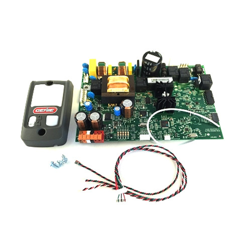 Buy Genie 38334r2 S Circuit Board Assembly 38878r S