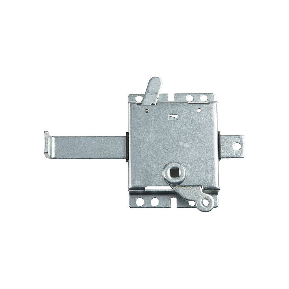 Buy Garage Door Parts Side Lock Mechanism Keyable Lh