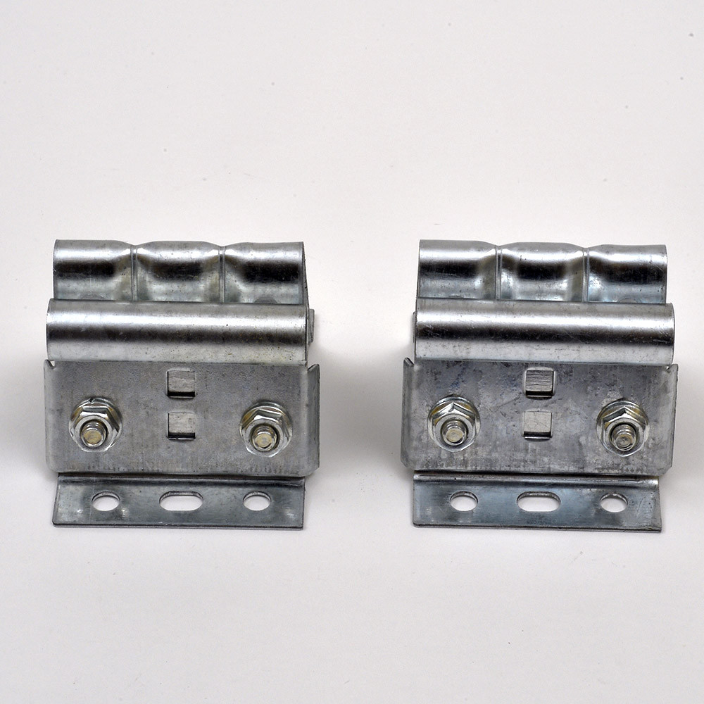 Buy Garage Door Top Bracket Residential Adjustable Pair