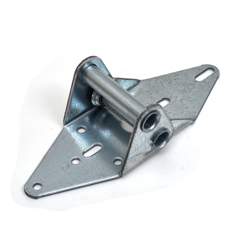 Door Hinges Product : Buy gauge heave duty garage door hinge online