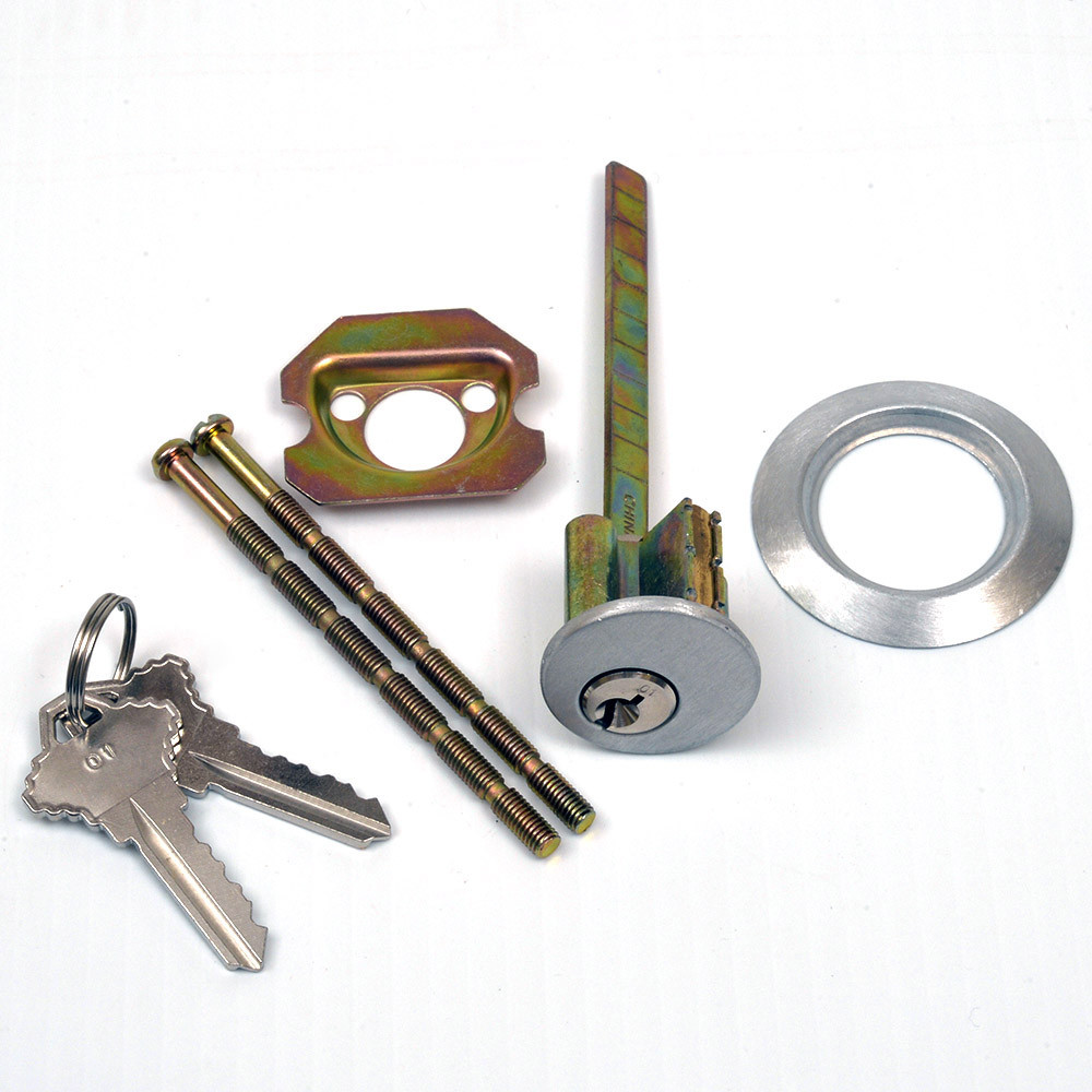 Buy Garage Door Keyed Lock Rim Cylinder Wholesale
