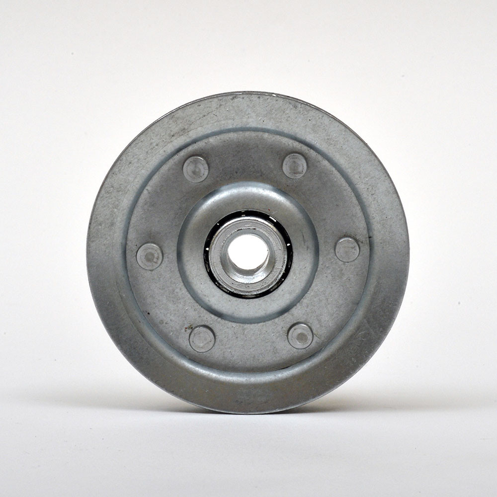 Buy Garage Door 3 Heavy Duty Sheave Pulley Online