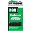 200 National Door Citrus Degreaser - 19oz Aerosol (Lime)