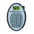 Liftmaster Star 450 Wireless Access Control Receiver (390 Mhz)